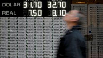 Argentinien-Anleihe - Schnäppchen für Risikofreunde