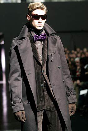 Männermode von Versace