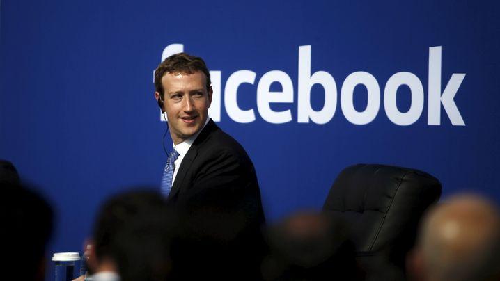 US-Techriesen: Bezos und Zuckerberg sind an der Wall Street das Maß aller Dinge