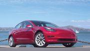 Jede Tesla-Aktie wird gefünftelt