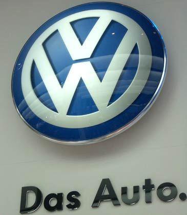 Volkswagen: Neuer Glanz dank der EU?