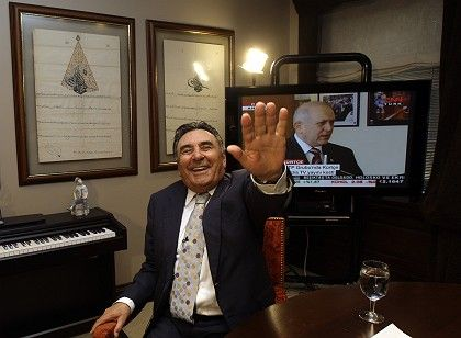 Der Boss geht: Medienmogul Dogan macht den Weg frei für seine Tochter