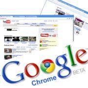 Google Browser: Mit Chrome machte sich Google selbst ein Geburtstagsgeschenk