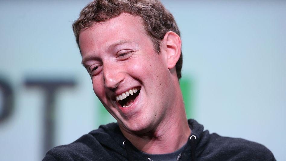Mark Zuckerberg: Erstmal keine weiteren Übernahmen mehr