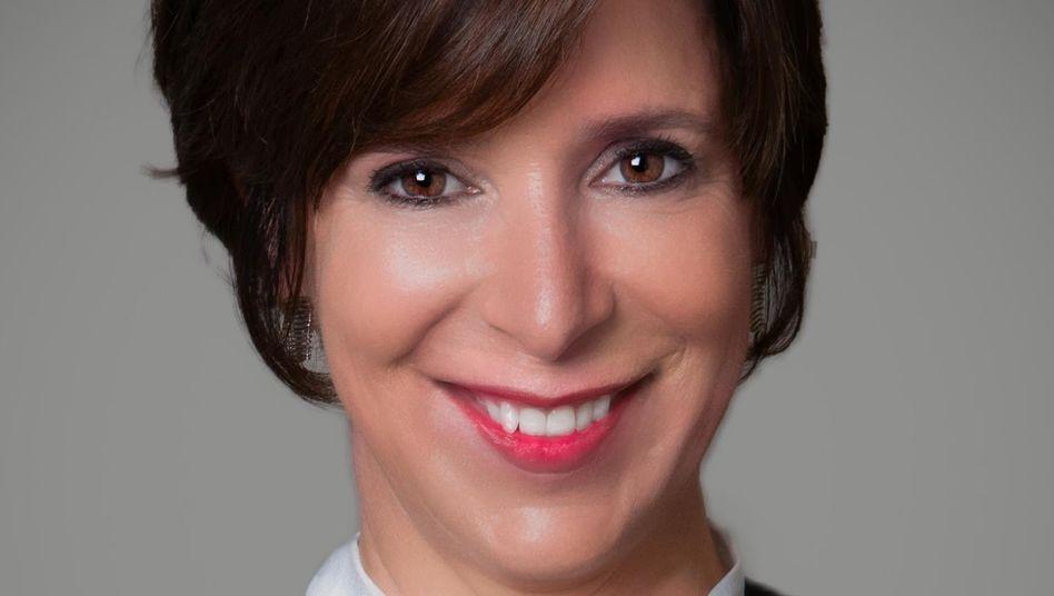 Siemens Healthineers: Darleen Caron kommt in den Vorstand