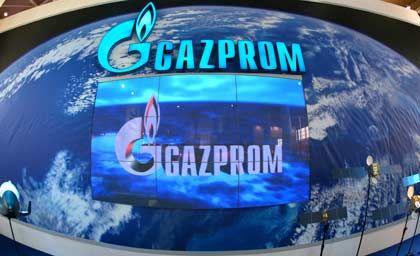 Energieriese: Gewinnt Gazprom durch Medwedew an Macht?