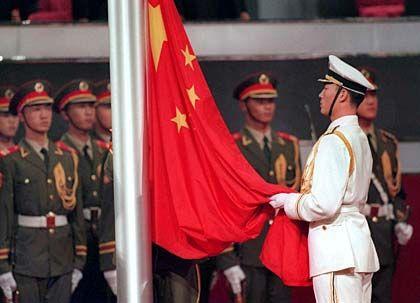 """Beispiel China: """"Autoritäre Regime können in den frühen Phasen des Wachstumsprozesses einige Vorteile ausspielen"""""""