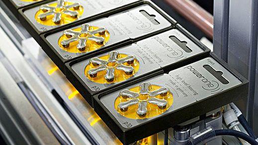 Mikrobatterien von Varta: Börsengang im zweiten Anlauf