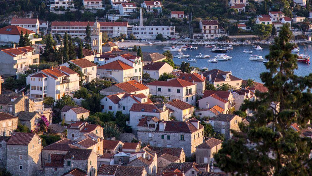 Urlaubstipps: Sieben sehenswerte Orte in Kroatien