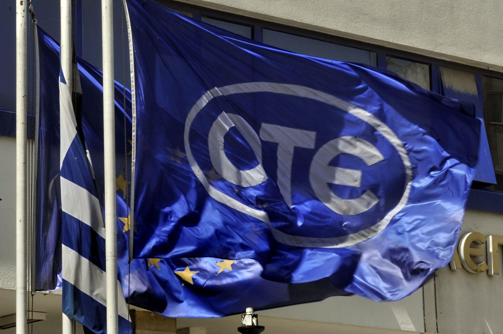 Griechenland / OTE