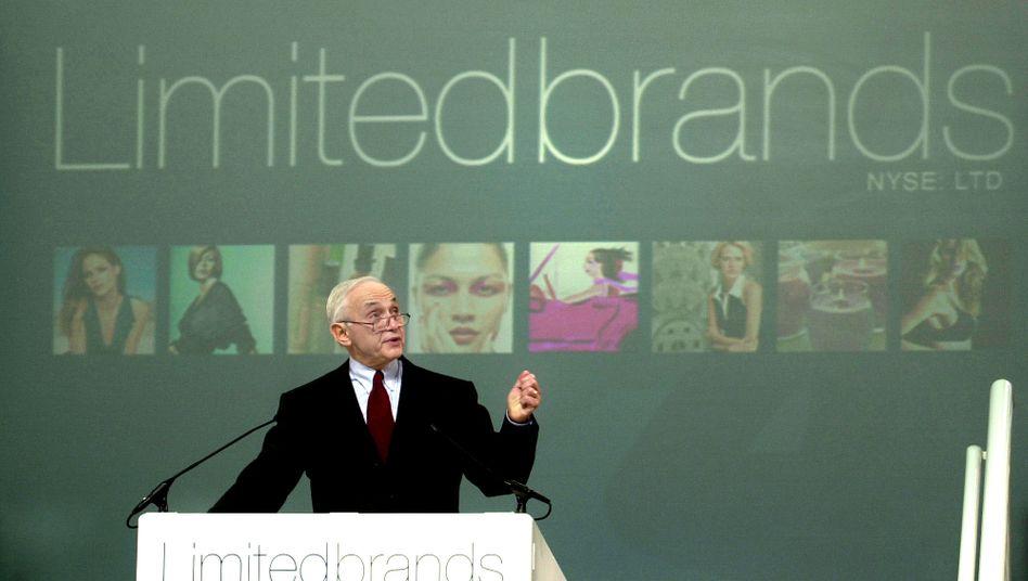 Les Wexner: Der Milliardär und Chef der LBrands Corporation prüft einen Verkauf von Victoria´s Secret