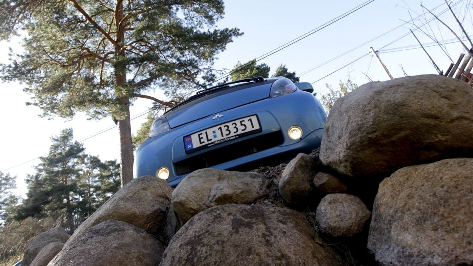 Elektroauto in Norwegen: Boom dank hoher Steuervergünstigungen