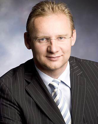 """Dachfondsexperte Eckard Sauren: """"Anleger werden künftig zwei, drei Vermögensverwalter haben."""""""