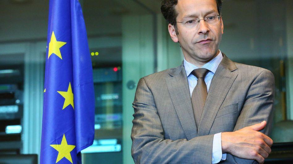 Jeroen Dijsselbloem: Euro-Gruppenchef erteilt Zypern vorerst eine Abfuhr