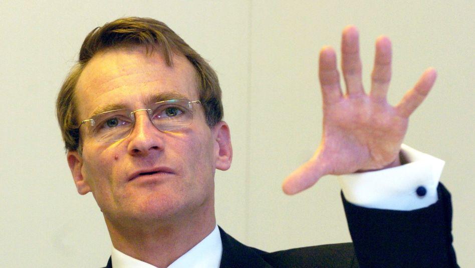 Thorsten Grenz: Der Ex-Chef von Mobilcom und Veolia steigt beim Softwareanbieter G Predictive ein