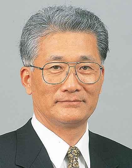 Bekanntes Gesicht in Mazdas Managerklasse: Hisakazu Imaki