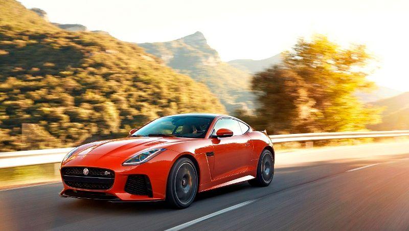 Jaguar-Sportwagen: Die Luxusautoschmiede ist eines der wertvollen britischen Assets von Tata
