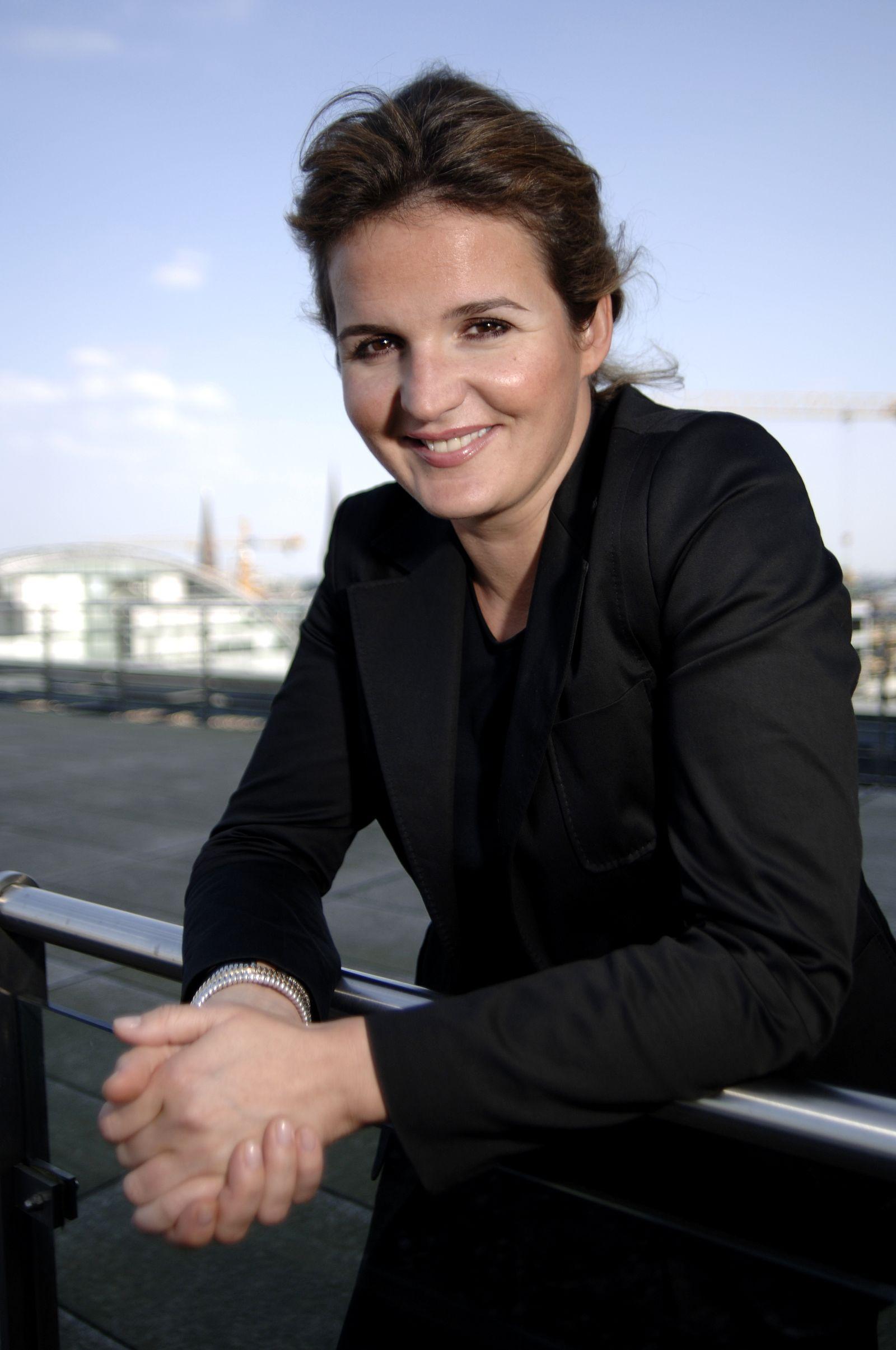 Nina Öger