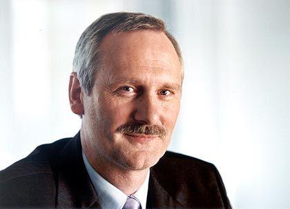 """Der neue """"starke Mann"""" bei Bewag: Hans-Jürgen Cramer"""