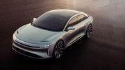Model-3-Macher Hochholdinger wechselt zu Tesla-Rivale Lucid