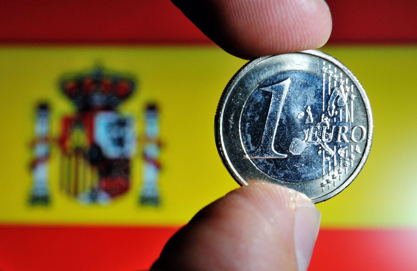 Spanien / Finanzkrise