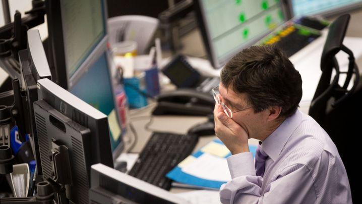 Risiken der ETFs: Was Anleger wissen müssen