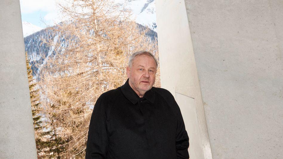 Jetzt wird sogar die Schweizer Justiz ein bisschen aktiver: Mit Hanno Berger sitzt nun eine Schlüsselfigur des Cum-Ex-Skandals in der Schweiz in Haft