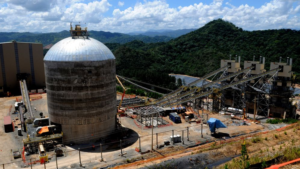 Widerstand gegen Goldminen: Weltgrößtem Goldkonzern droht Debakel