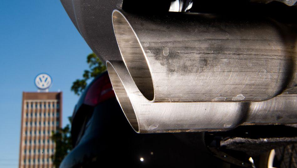 Mitunter haben sich die Prozesse für betrogene VW-Diesel-Kunden sehr lange hingezogen. Fuhren sie in der Zwischenzeit ihr manipuliertes Fahrzeug weiter, könnte das den zu ersetzenden Schaden mindern.