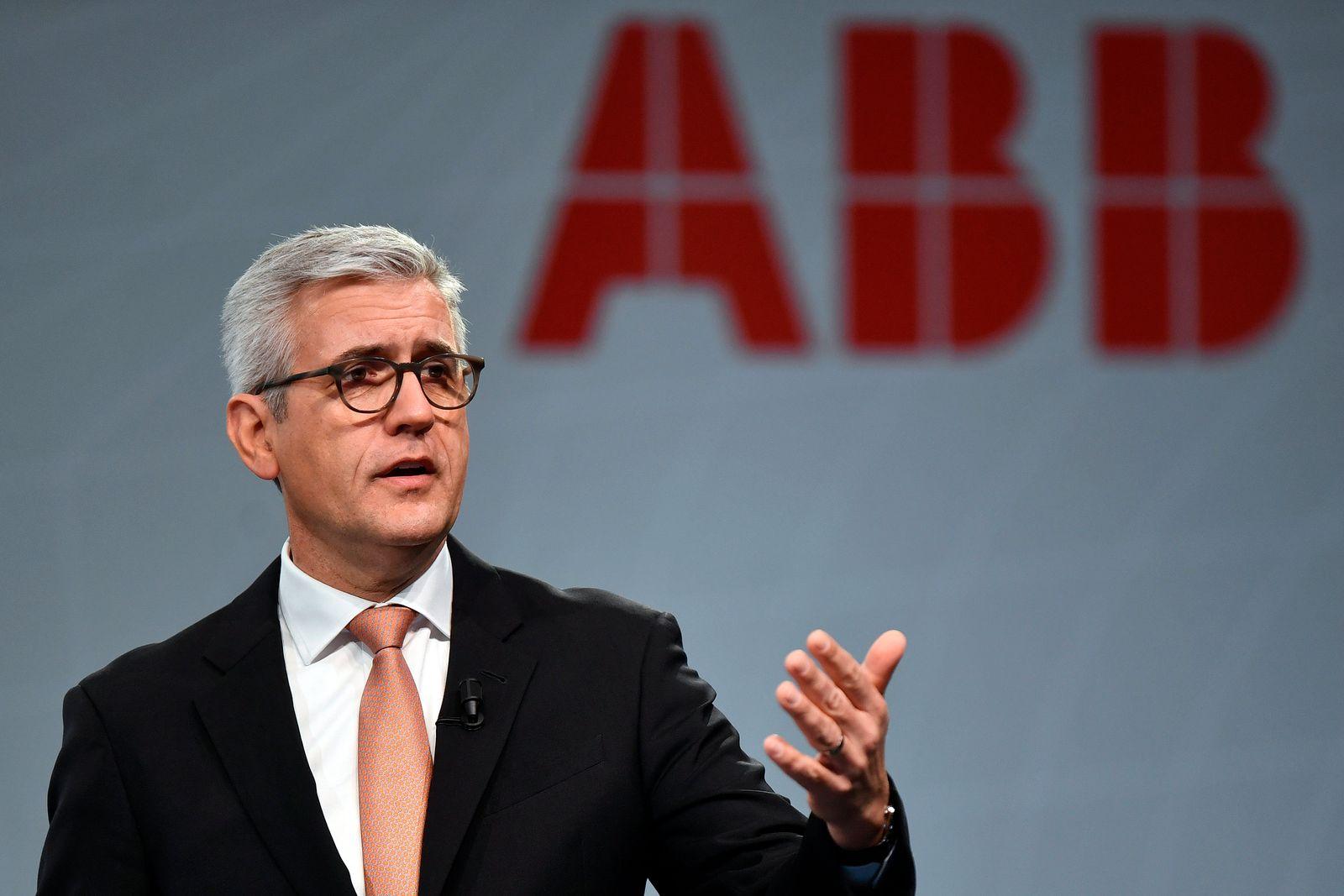 Switzerland Earns ABB