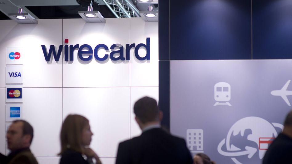 Wirecard: Die Verwertung der Töchter geht weiter - doch Aktionäre können kaum auf Geld hoffen