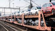 EU-Automarkt geht erneut die Luft aus, Corona-Jahr bleibt tiefrot