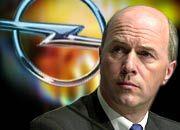 Carl-Peter Forster: Die milliardenschwere Investition von Konzernmutter General Motors dürfte dem Konzernchef helfen, den angeschlagenen Konzern wieder auf Kurs zu bringen