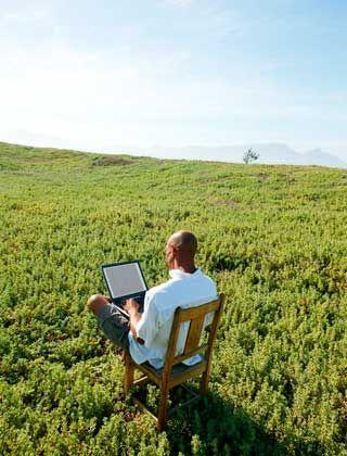 Ferngesteuertes Heimnetzwerk: Entspannt aus von unterwegs auf Daten zugreifen