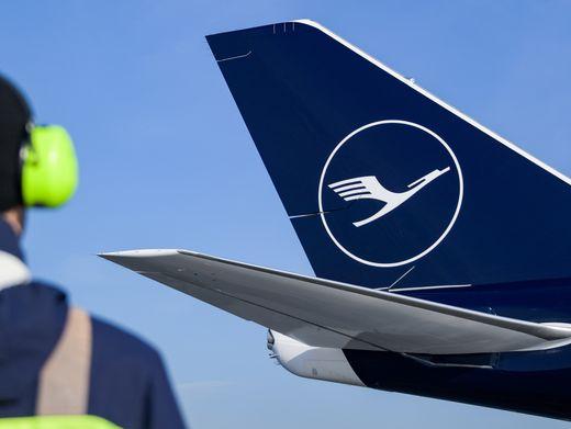 Lufthansa: Doppelte Meilen für die Vielflieger