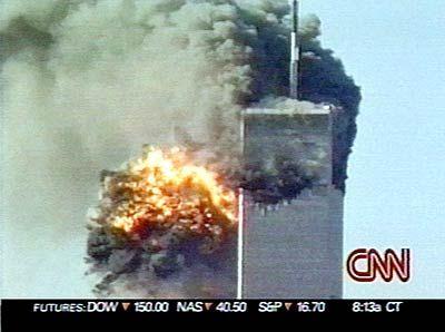 Ein Tag veränderte die Welt: Jetzt dürfen die Opfer der Terroranschläge gegen die Fluggesellschaften und den Eigentümer des World Trade Centers klagen