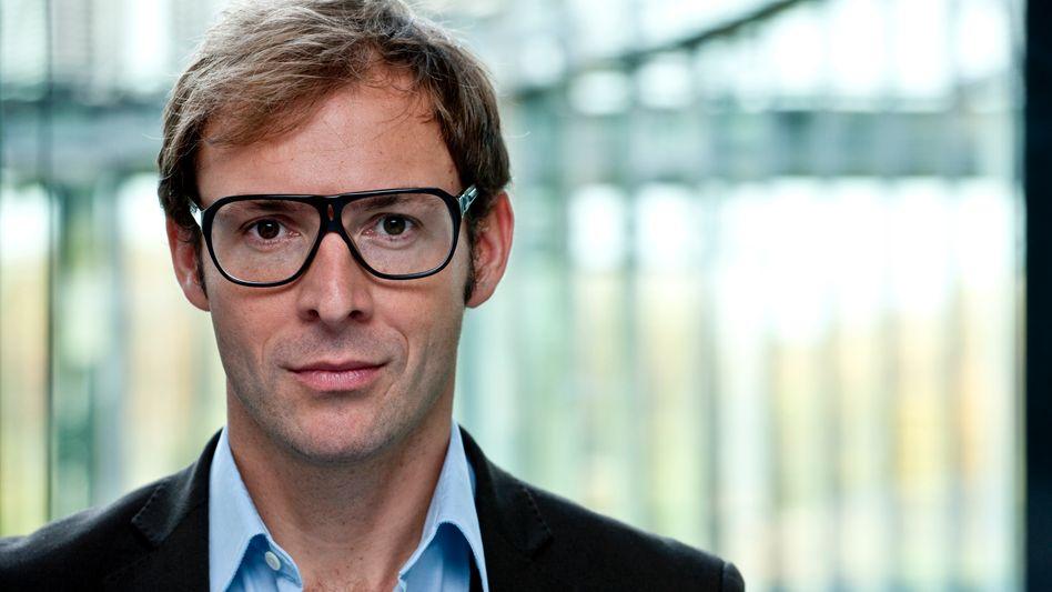 """Bafin ignoriert entscheidende Tatsachen"": Noa-Gründer François Jozic"