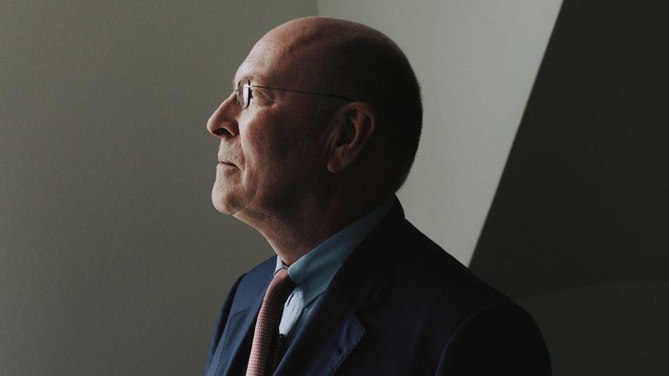 Frank Stangenberg-Haverkamp: Das Oberhaupt des Familienrates sieht Aufholpotenzial bei der Merck KGaA