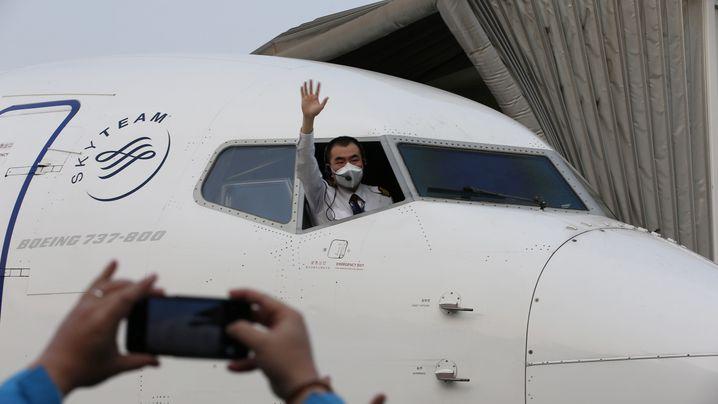 China hebt Corona-Sperren auf: Das Ende des großen Lockdown