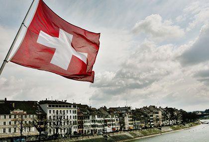 Steuerabkommen beschlossen: Schweiz und Deutschland erschweren Steuerhinterziehung in der Bundesrepublik