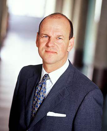 Thomas Eichelmann: Neuer Finanzchef der deutschen Börse