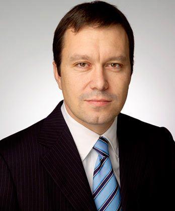 Neuer Infineon-Finanzchef: Manager Schröter