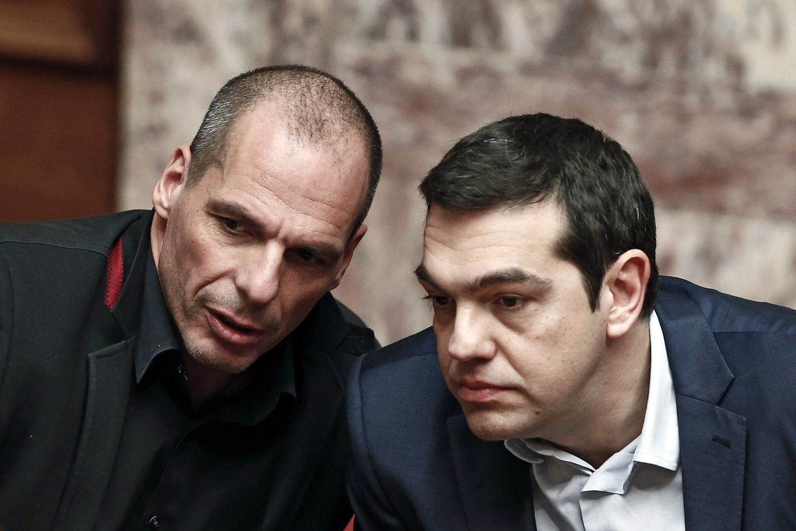 EUROZONE-GREECE/PRESIDENT