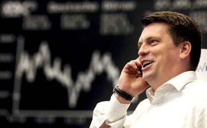 Konjunkturdaten: Ist das Krisentief tatsächlich überstanden?