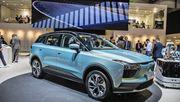 Mit diesem Elektro-SUV will China in Europa punkten