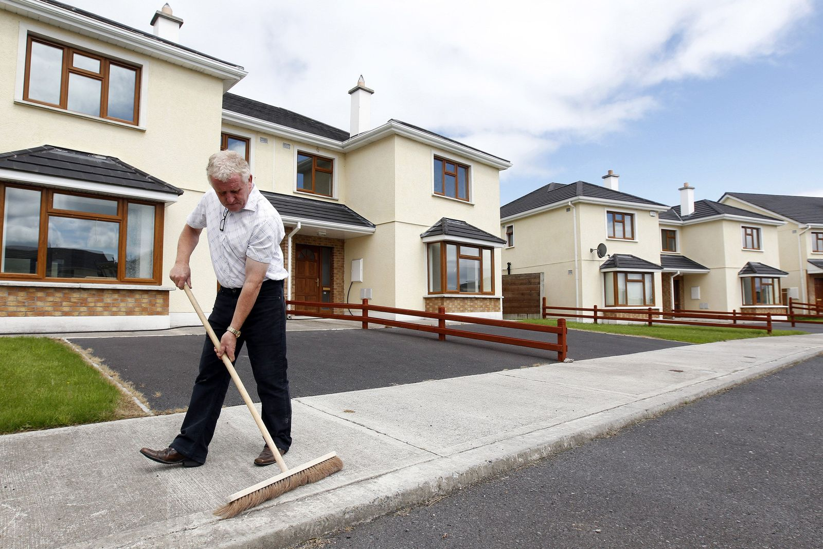 Irland / Immobilien