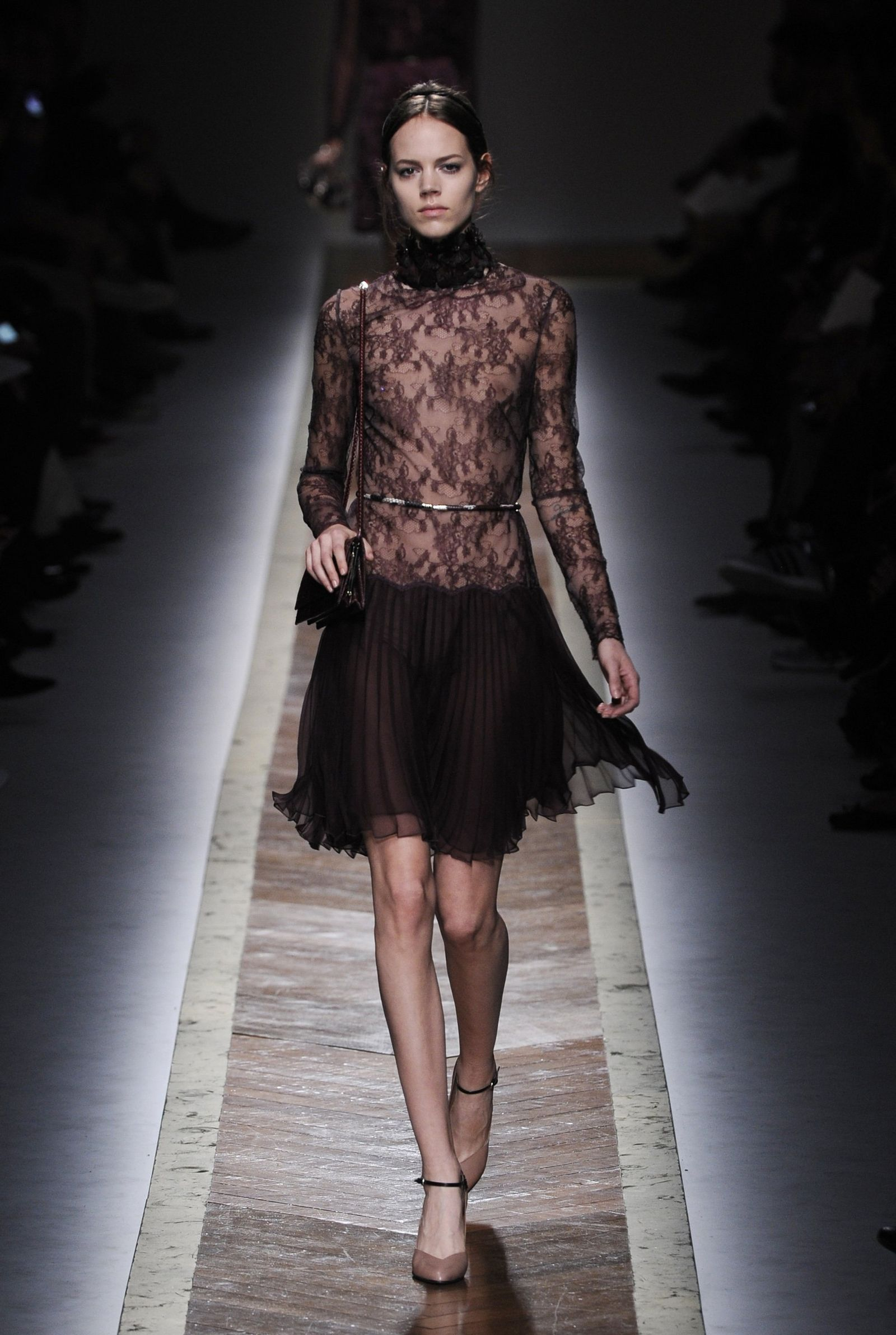 Paris/ Mode/ Valentino