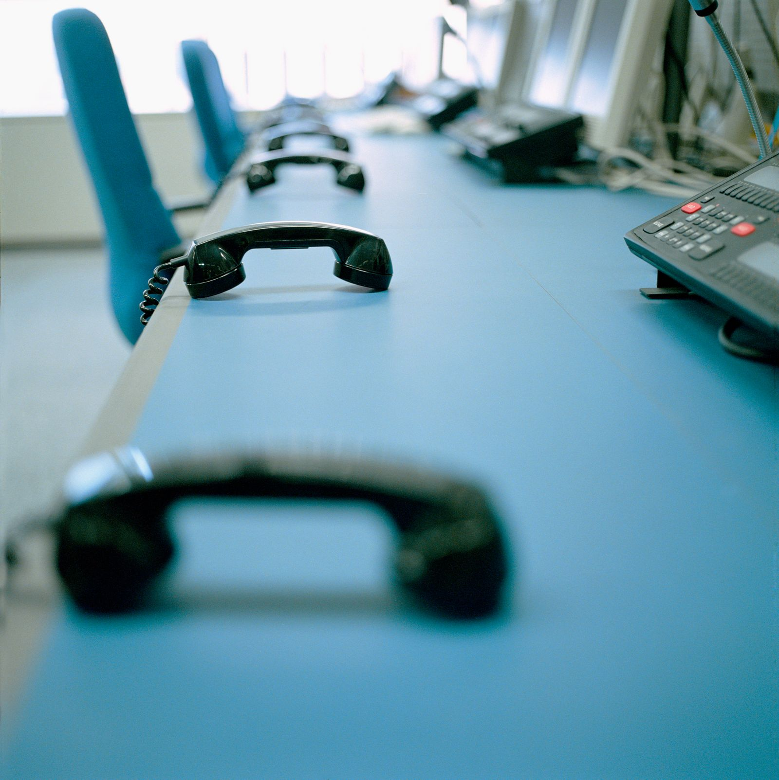 EINMALIGE VERWENDUNG Callcenter / Telefon /