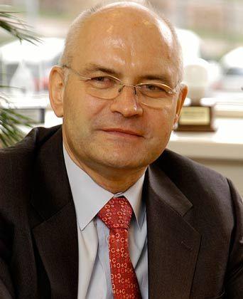 Wechsel in Deutschland: Andreas Wente löst bei Philips Hans-Joachim Kamp ab