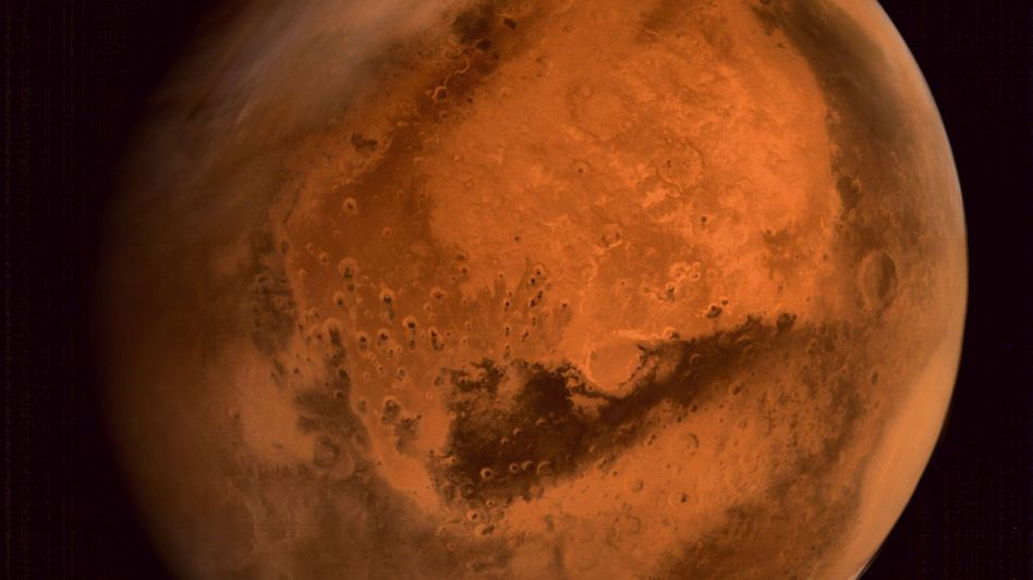 Der Mars: Die Nasa schickt den nächsten Rover im Juli 2020 los - wer will, kann zumindest mit seinem Namen dabei sein
